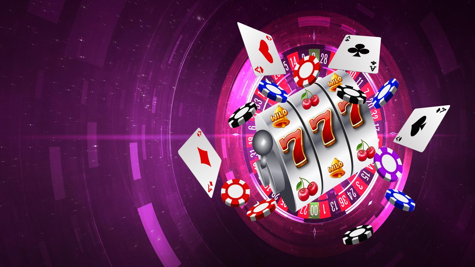 Situs Permainan Game Judi Slot Online Uang Asli
